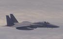 日本战机抵近跟踪我军机
