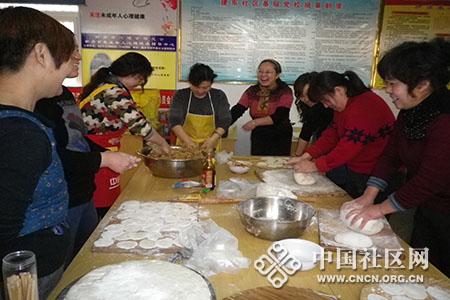 河南省新乡市牧野区东干道街道建东社区