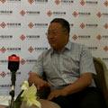 冯呼和:鼓励社会组织参与社区建设