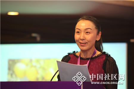 中国社区发展的百步亭之路