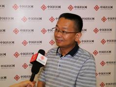 刘崇高:社区发展离不开优秀的志愿者队伍