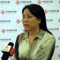 张丽霞:让居民真正感受到专业个性化服务