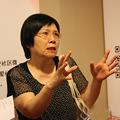 何晓玲:社会化养老的三大基本概念需正确解读