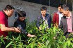 珲春扶持农民工创业