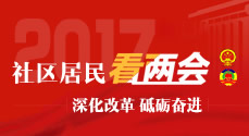 2017全国两会:撸起袖子加油干