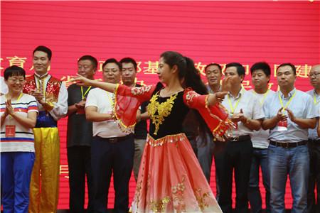 新疆学员表演舞蹈.jpg
